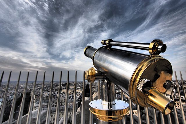 paris-telescope