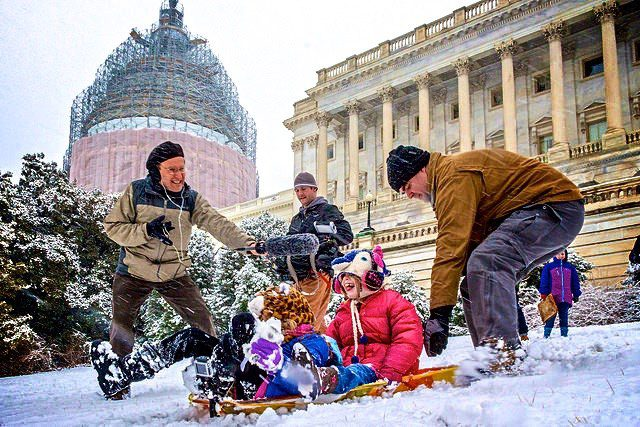 DC-capitol-hill-sled