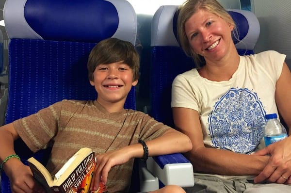 How to choose the right Eurail pass for your family trip to Europe