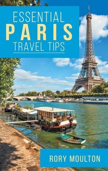 Essential Paris Travel Tips