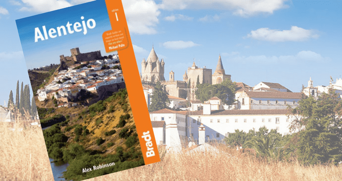Bradt Travel Guides <i>Alentejo</i> Guidebook Review