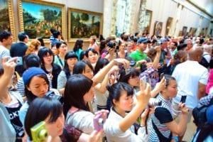 6 ways to beat Europe's crowds