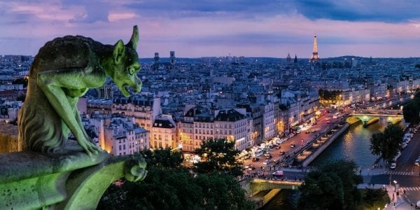 notre-dame tower climb reservations