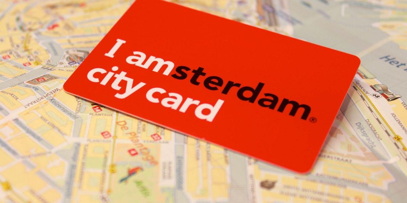 amsterdam museum passes iamsterdam card