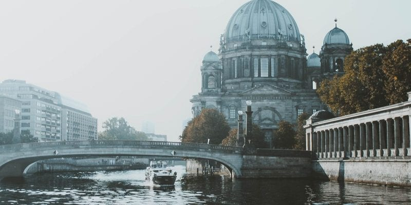 best time to visit Berlin
