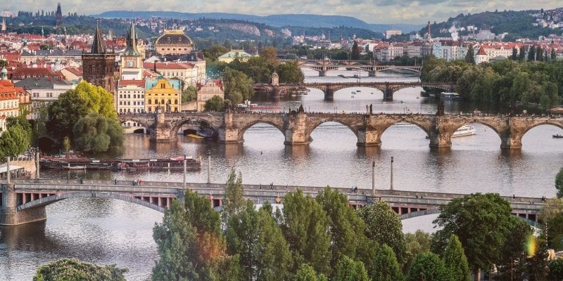 best time to visit Prague