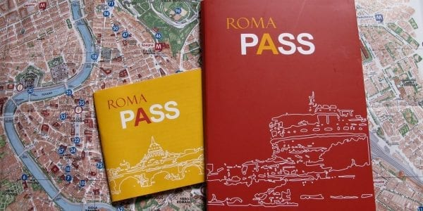 Roma Pass - buyer's guide