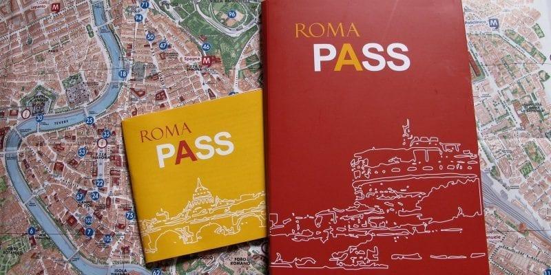 Roma Pass - buyer's guide