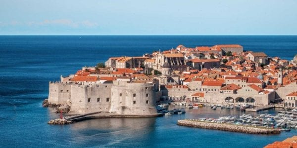 Where is Game of Thrones filmed in Europe? Croatia, Malta, Spain, Iceland and more!