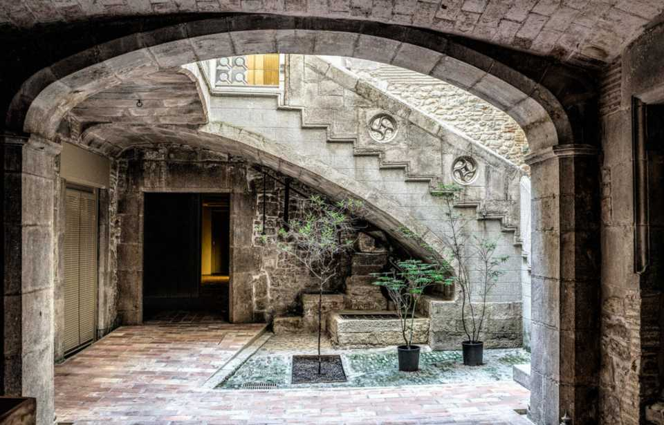 Game of Thrones filming locations in Europe: Girona