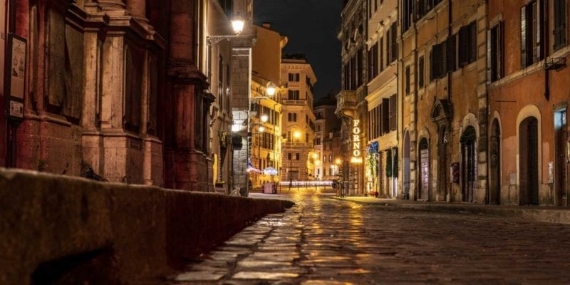 Is Rome safe for tourists?