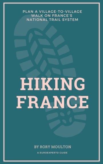 Hiking France